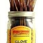 Clove Incense (Wild Berry)