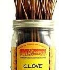 Clove Incense (Wild Berry)