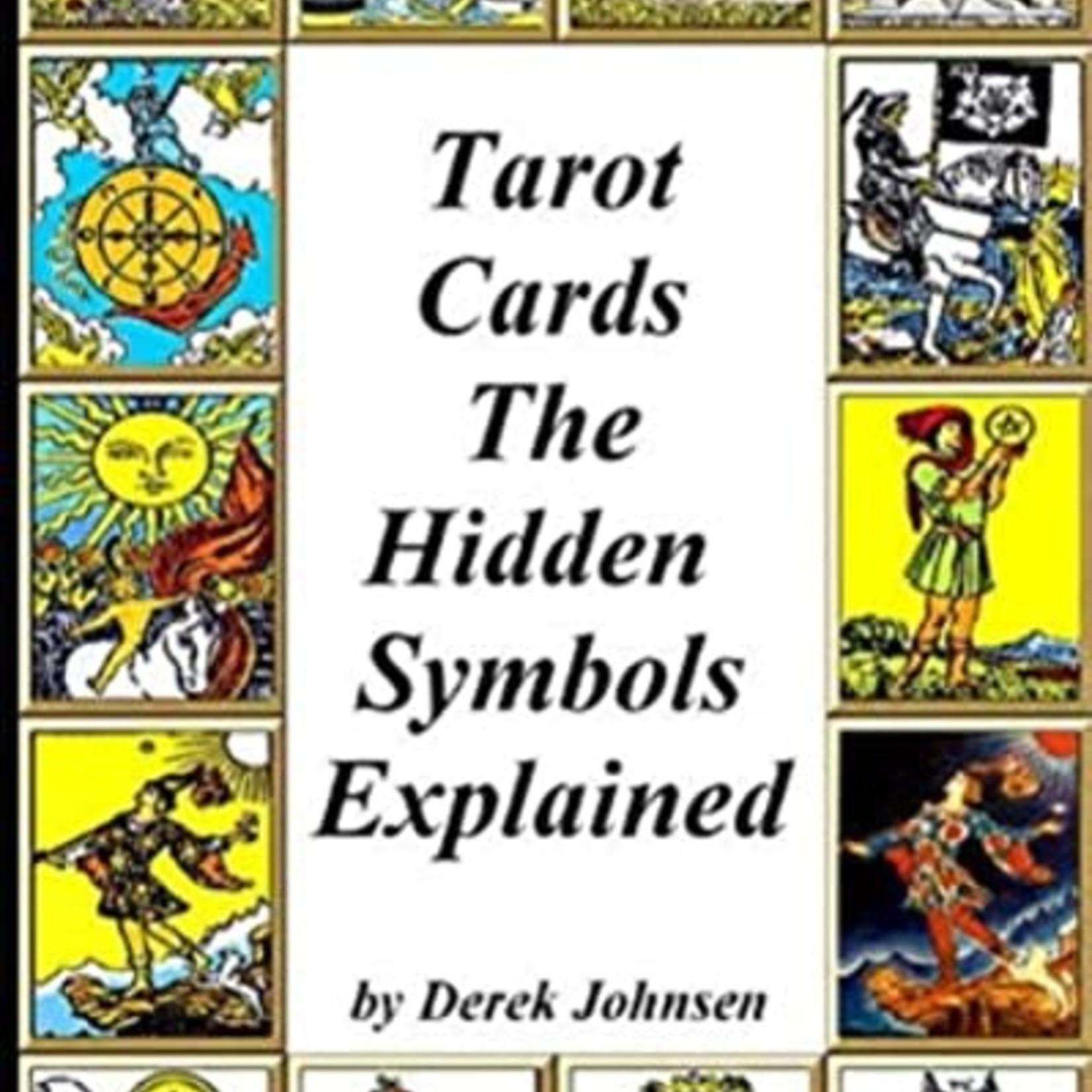 Tarot Cards The Hidden Symbol