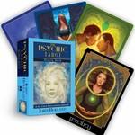 The Psychic Tarot Deck