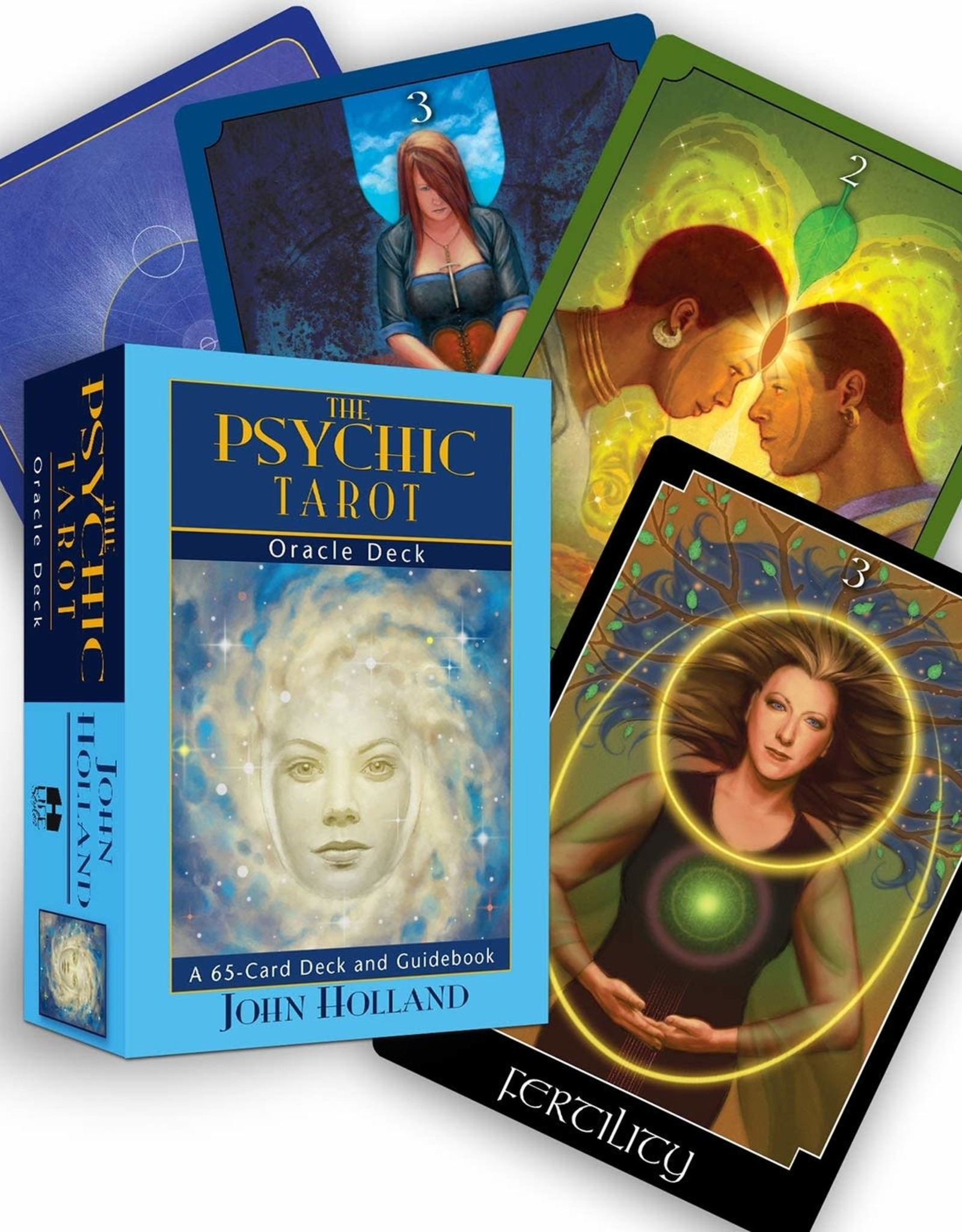 The Psychic Tarot Deck
