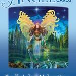 Angel Tarot Cards: A 78-Card Deck & Guidebook