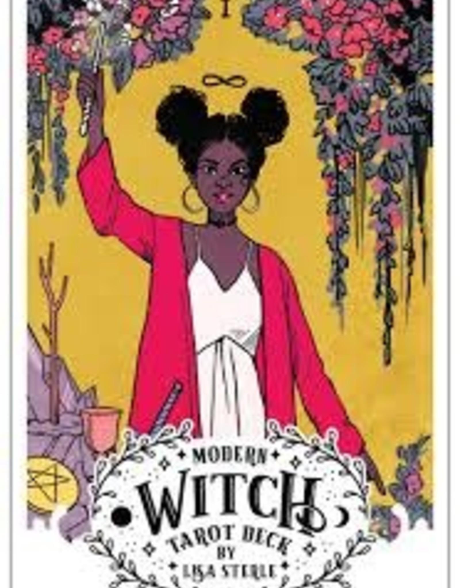 Modern Day Witch Tarot