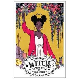 Modern Day Witch Tarot