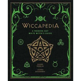 Wiccapedia- A modern day white witches guide.