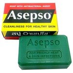 The Antiseptic Soap