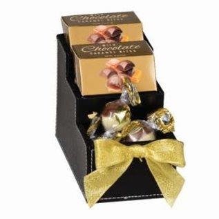 Wall Sreet Chocolate Gift Basket