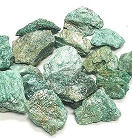 Fuchsite Rough Stone