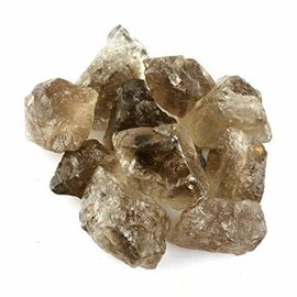 Smoky Quartz Rough XS