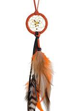 Seasons Dream Catcher - Fall - ORANGE.