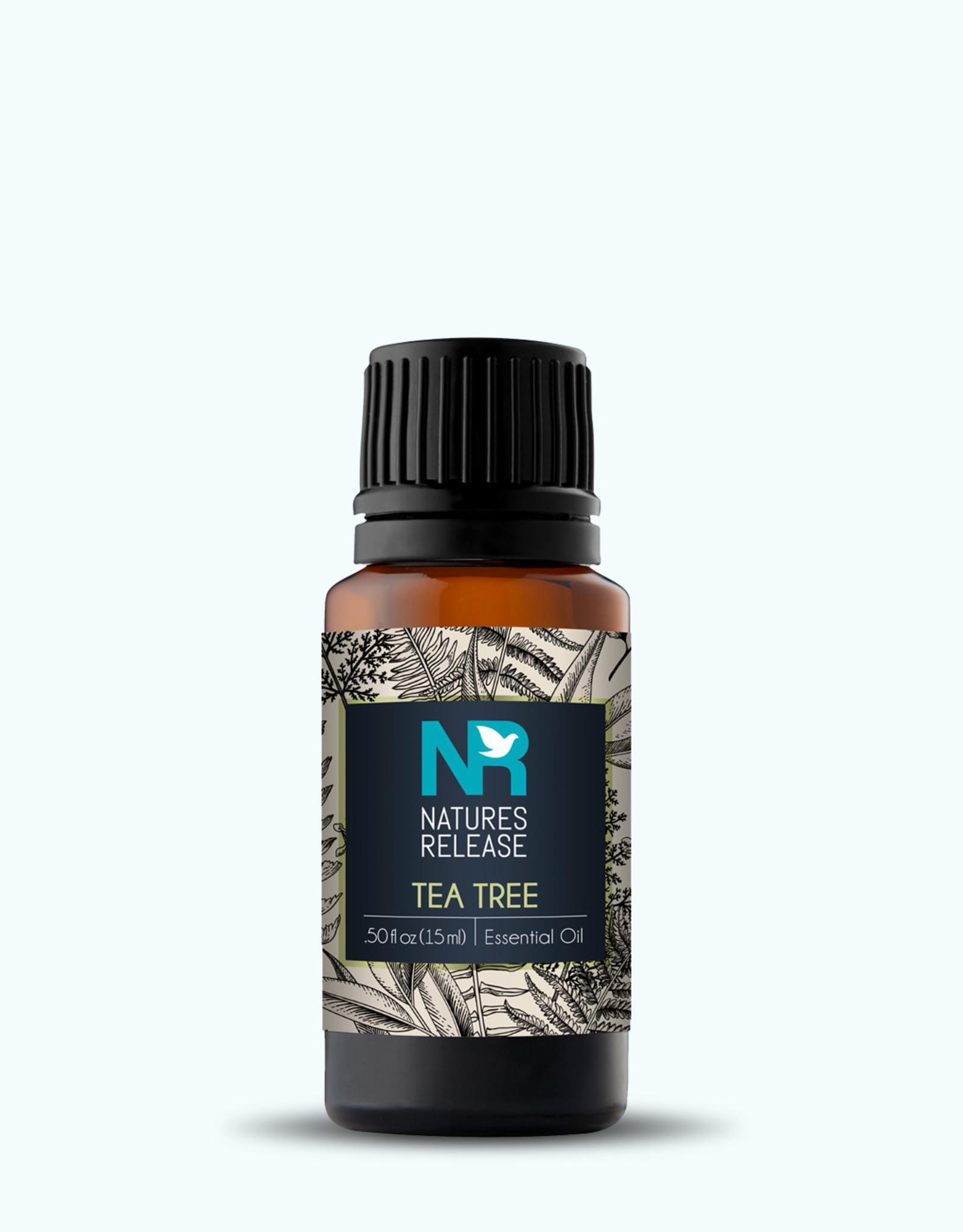 Natures Release -Tea Tree Essential