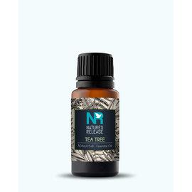 Natures Release -Tea Tree Essential