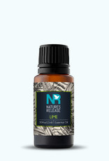 Natures Release- Lime Essential Oil