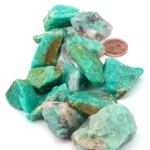 Amazonite Stone Rough Small