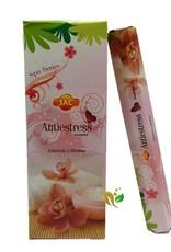 Stress Relief Incense Sticks (HEM)