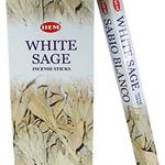 HEM White Sage Incense Sticks - Hem
