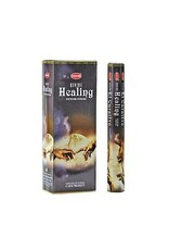 Divine Healing Incense Sticks (HEM)