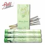 FLUTE White Rose Incense- FLUTE-