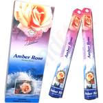 FLUTE Amber Rose Incense -FLUTE-