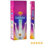 Unblocker Incense (SAC)