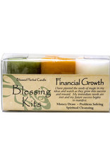Financial Growth Candle Kit