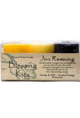 Jinx Removing Candle Kit
