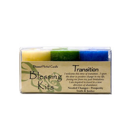 Transition Candle Kit