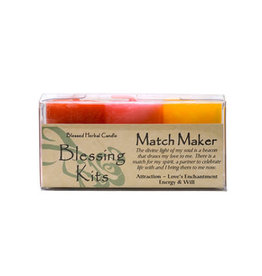 Matchmaker Candle  Kit
