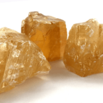 Large  Honey (Citrine) Calcite