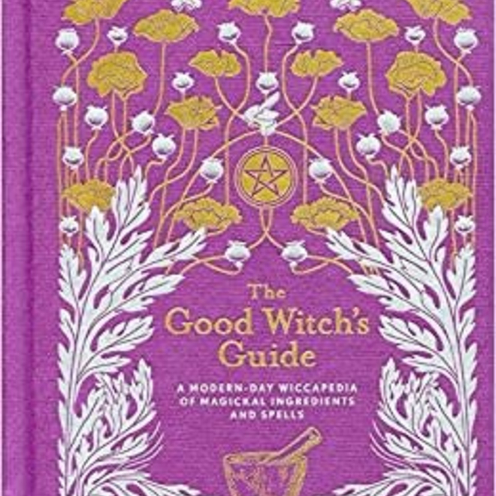 The Good Witch's Guide - A modern day wiccapedia