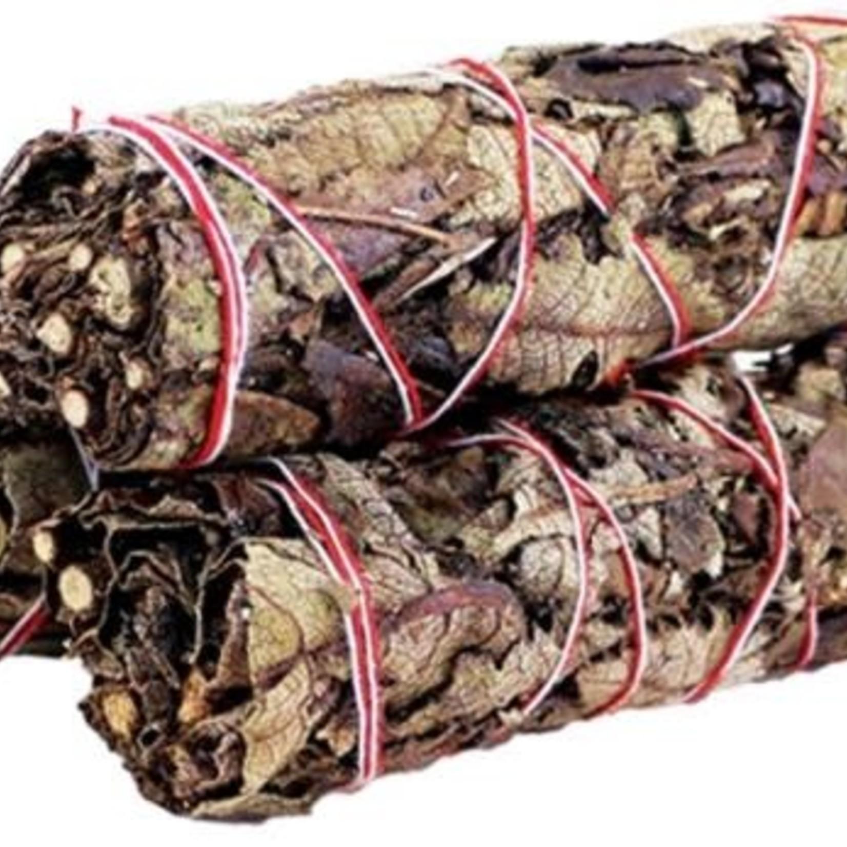 "Black Sage Smudge Stick 4"""