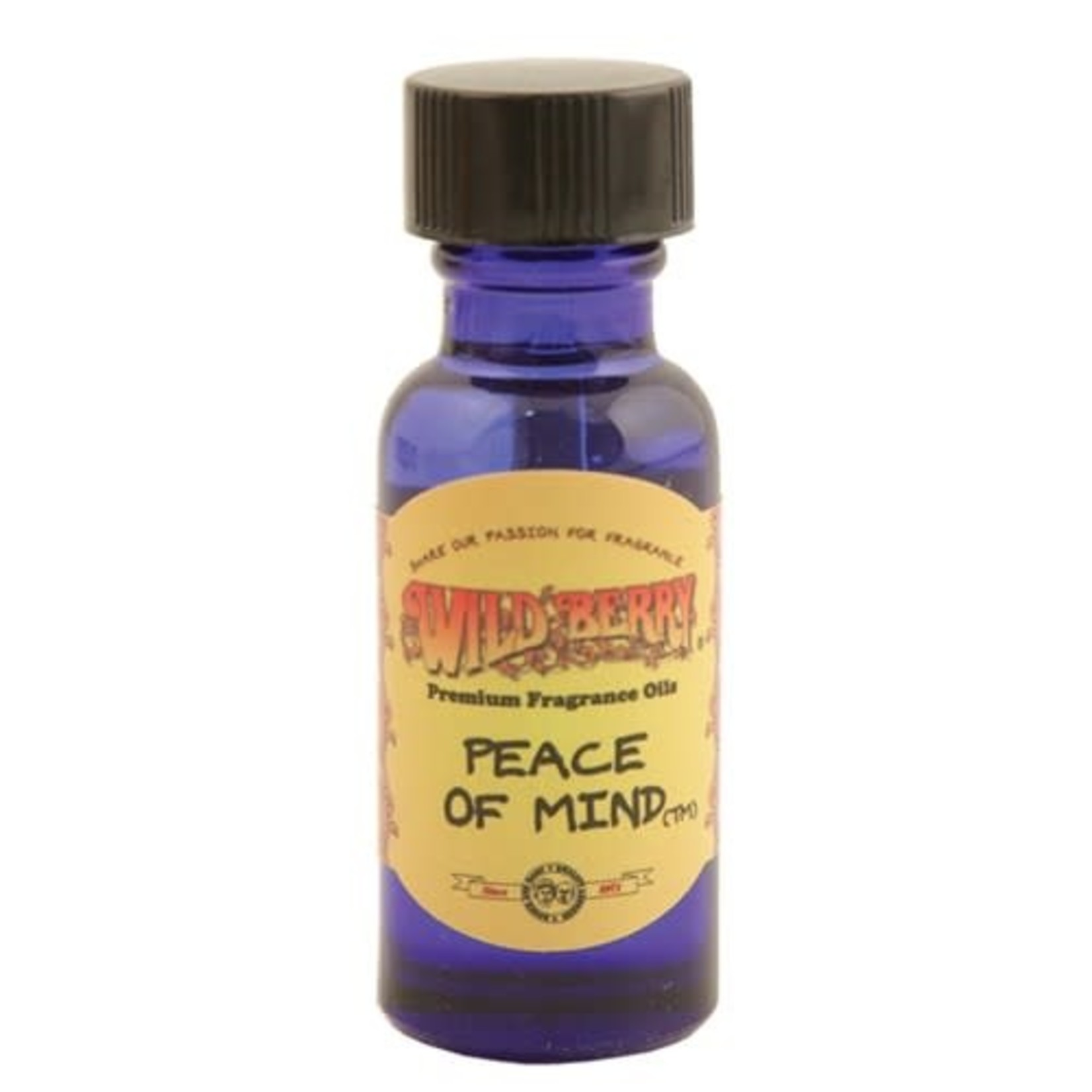 Peace Of Mind Fragrance Oil Wild berry