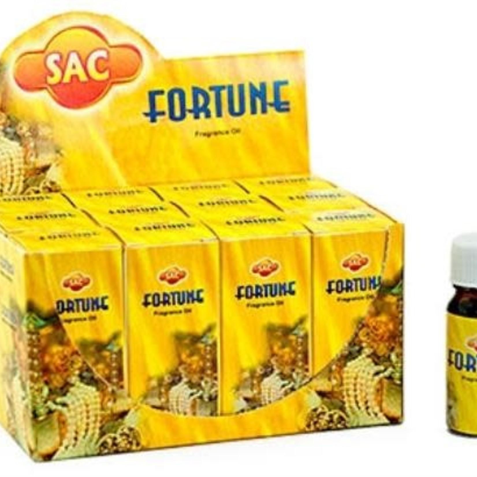 Fortune Fragrance Oil - SAC