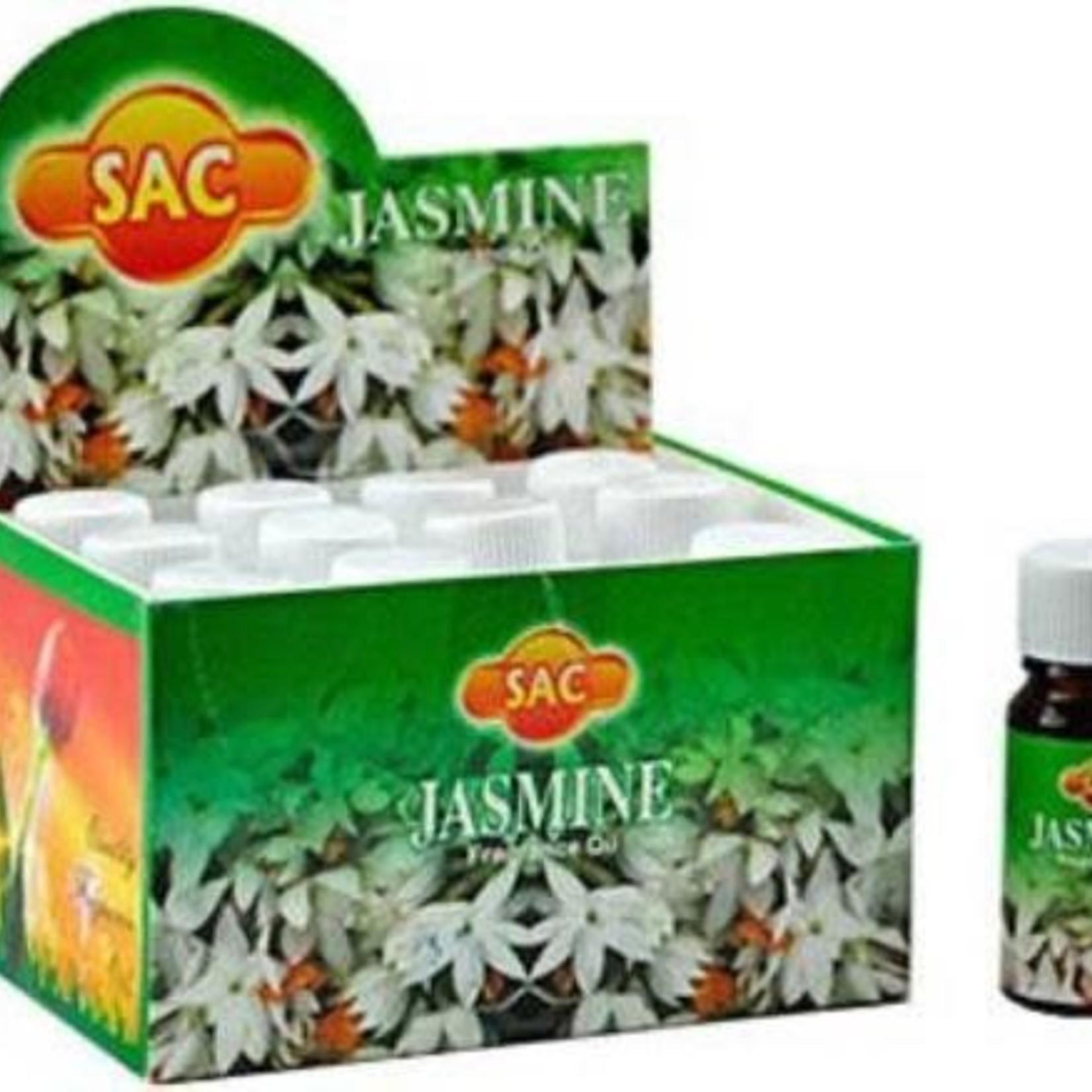 Jasmine Fragrance Oil - SAC