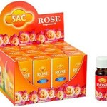 Rose Fragrance Oil -SAC