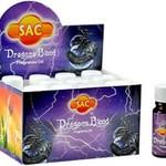 Dragon Blood Fragrance Oil - SAC