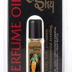 Spiritual Sky- Rose Perfume Oil (1/4 FL oz)
