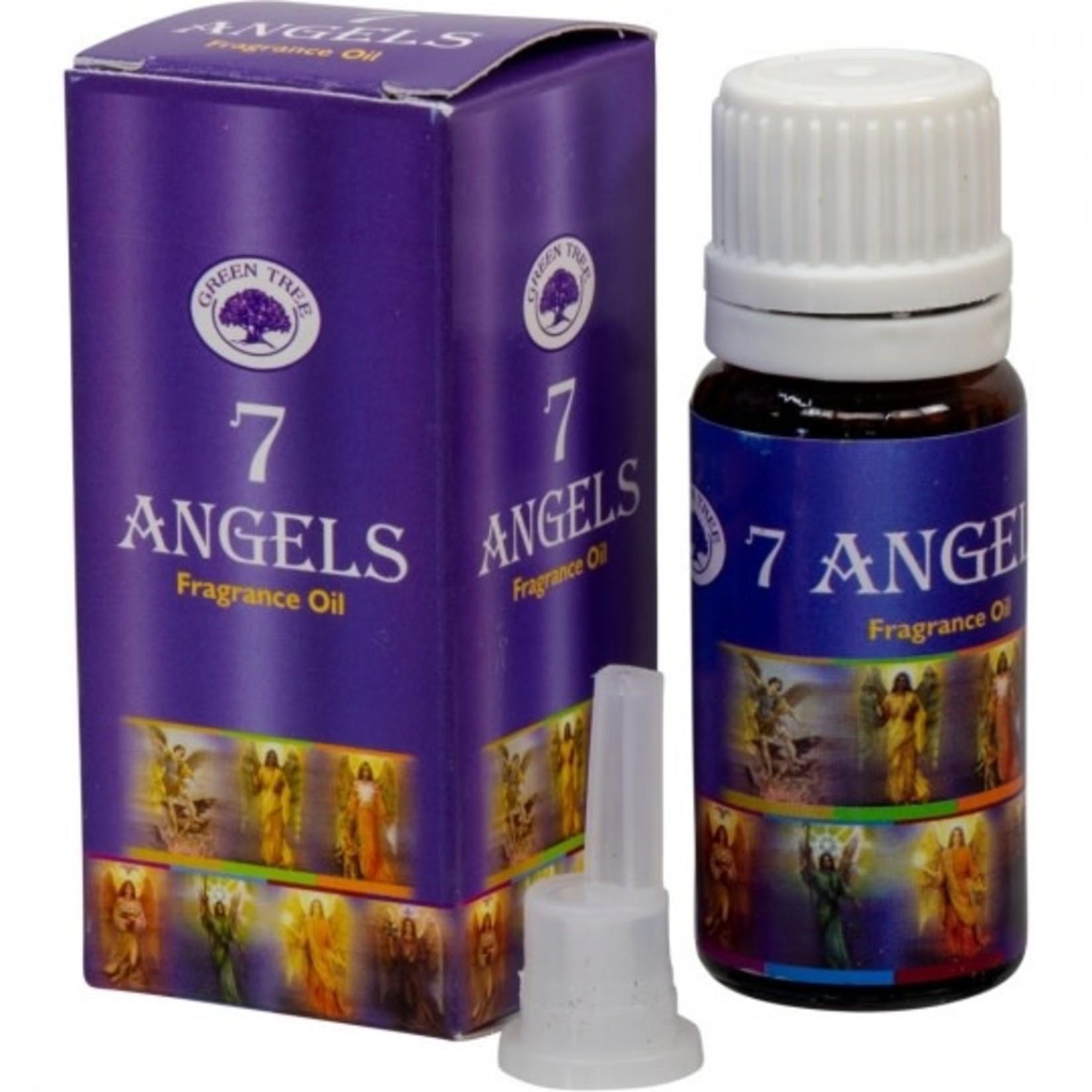 Fragrance Perfume Oil 7 Angels -GT
