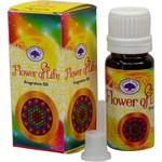 Fragrance Perfume Oil Flower Of Life -GT
