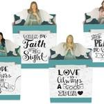 Angel To Go - Faith