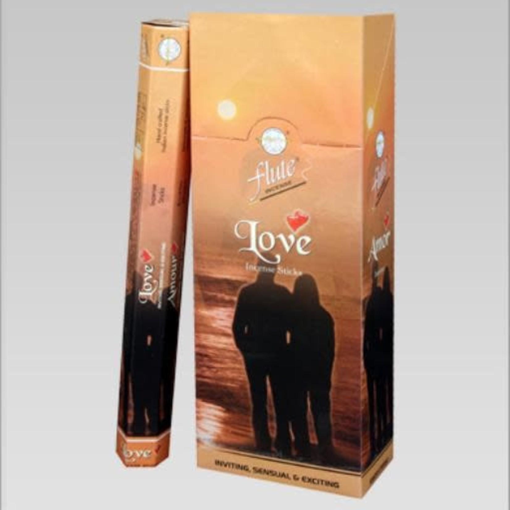 FLUTE Love Incense Stick - Flute