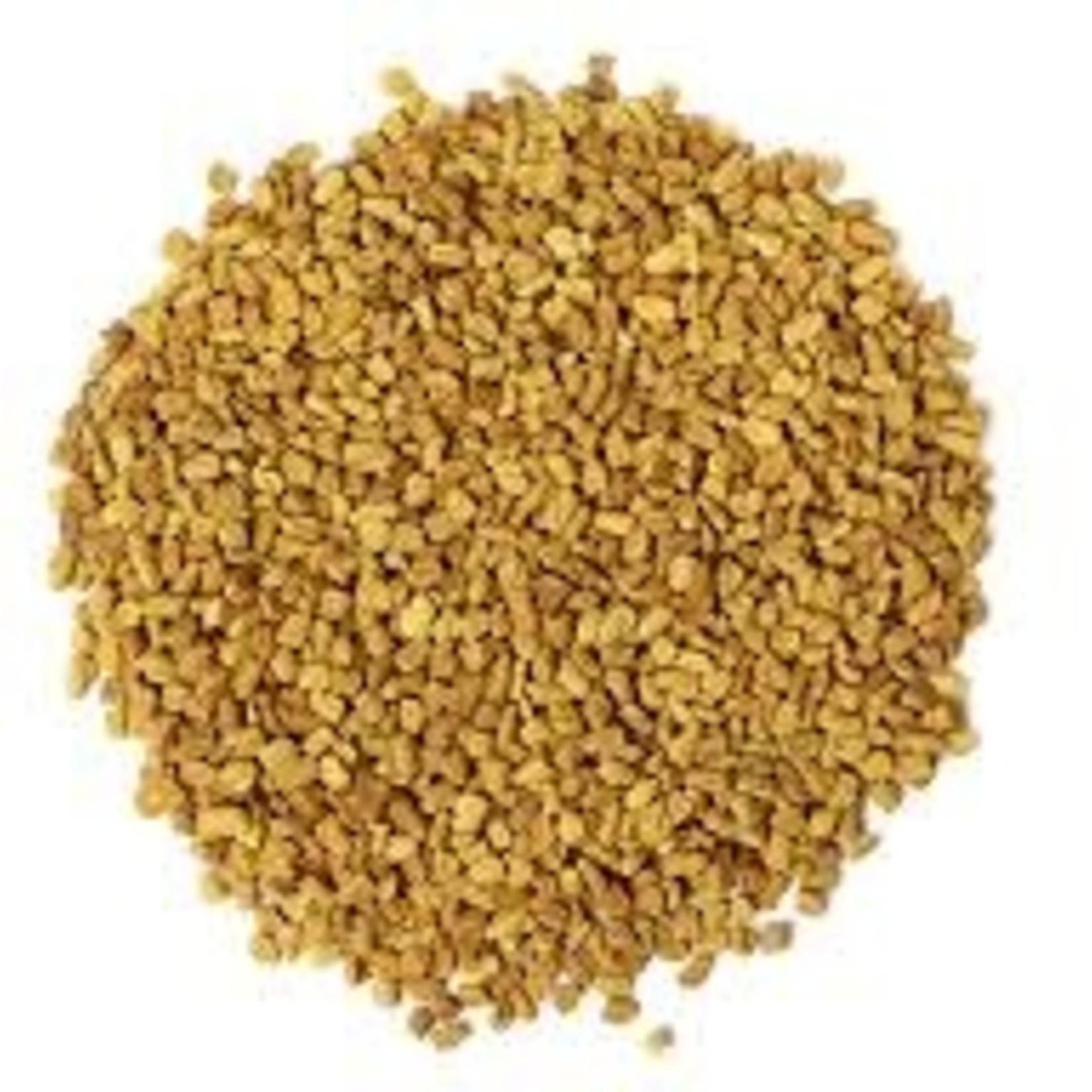Fenugreek Seeds (3x4 Bag)