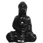 Guatama Buddha Black