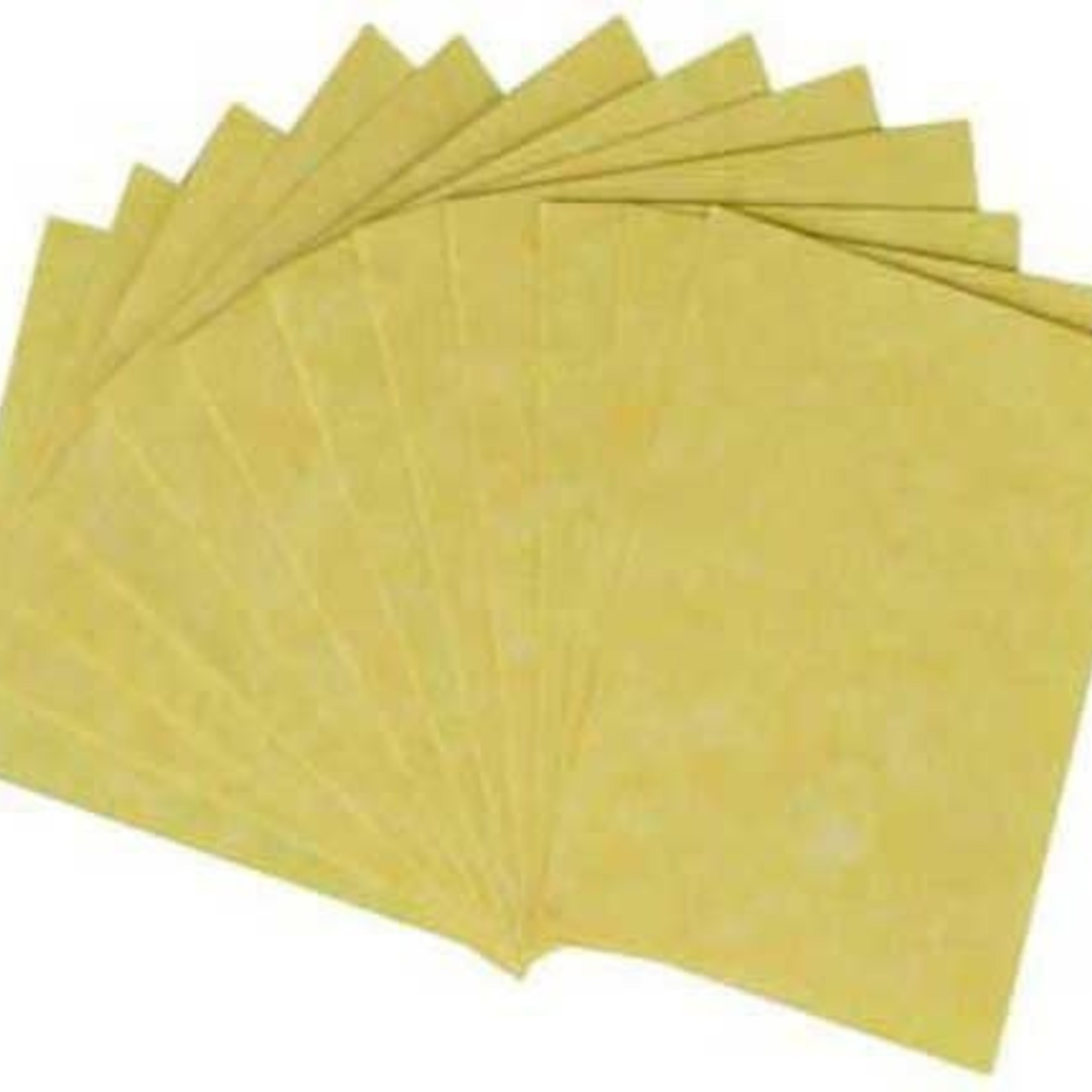 Blessed Heavy Parchment Paper Natural 5PK