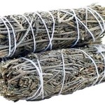"Dried Lavender Sage"""