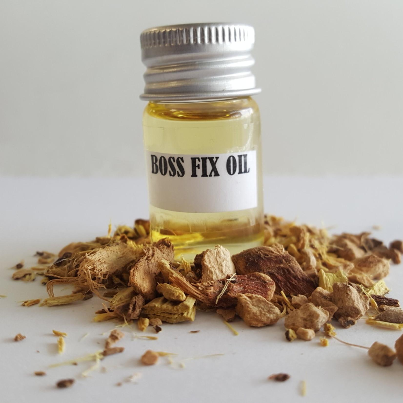 Boss Fix Spiritual Oil