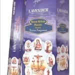 FLUTE Lavender Incense Seven African Powders - Flute
