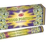 HEM Good Fortune Incense Sticks - Hem