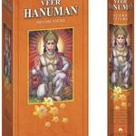 HEM Veer Hanuman Incense Sticks - Hem