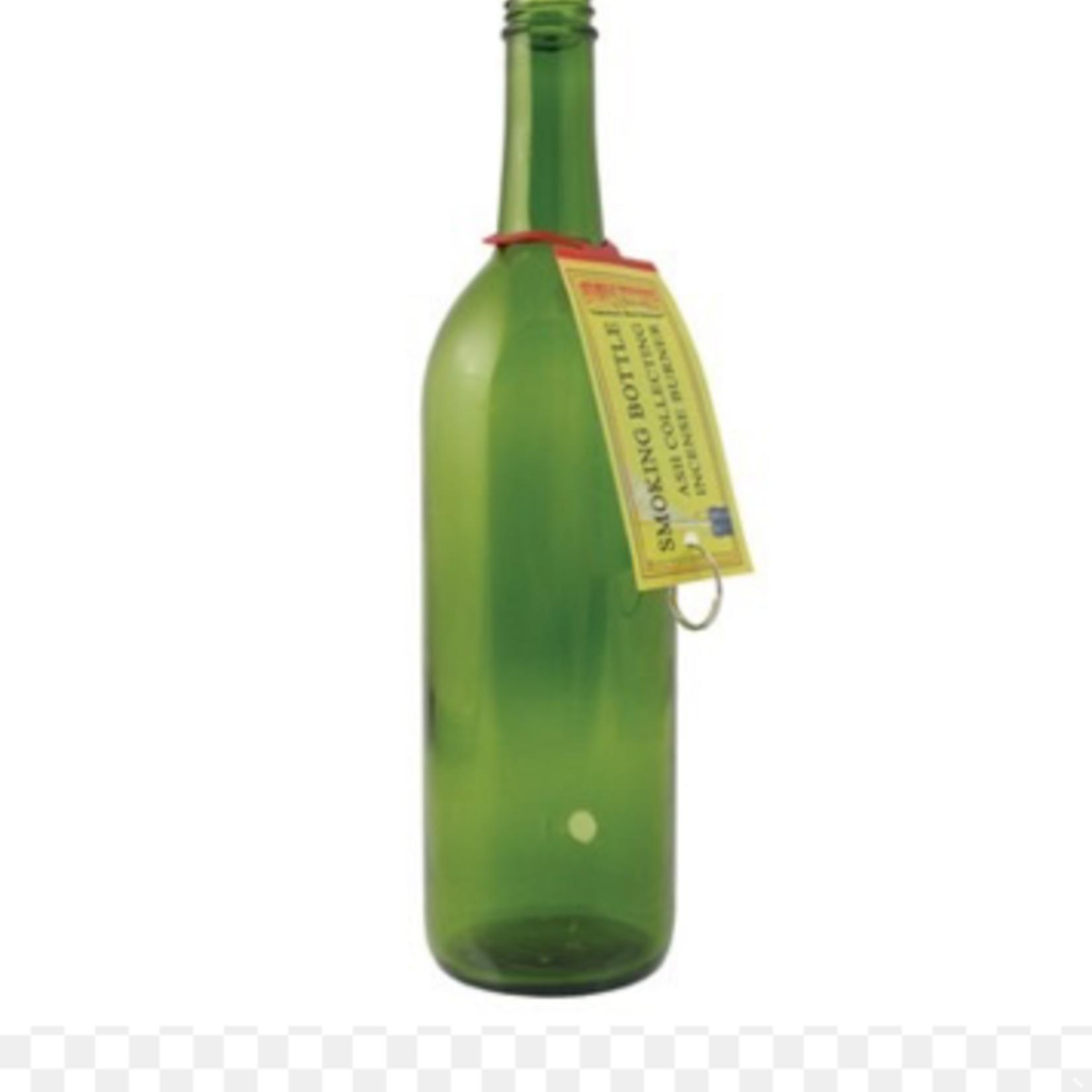 Incense Smoking Bottle- Plain